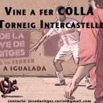 Torneig Intercasteller 2014