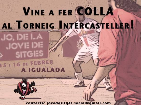 Torneig Intercasteller