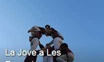 La Jove a Les Roquetes 16-06-2012