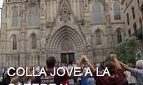 La Jove a la Catedral Maig-2012