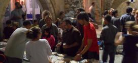 2011-06-03 Assaig i Festa Nous Castellers