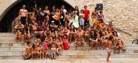 2011-09-03 Festa de la vedella a Vilanova