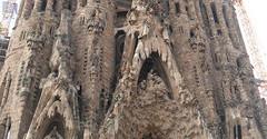 2011-10-16 La colla a la Sagrada Familia