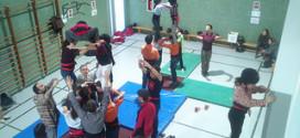 2013-01-12 Inici Escola de Castells