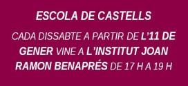 Inici castells 4
