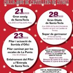 Santa Tecla 2013