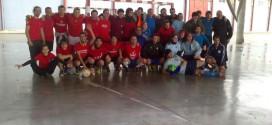 La Jove de Sitges amb els Nens del Vendrell i la Jove de Vilafranca