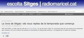 La Jove a Radiomaricel