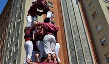 2014-04-13 Diumenge de Rams a Sants