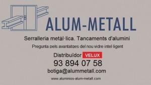 ALUM-METALL
