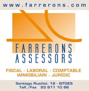 ASSESSORIA FARRERONS