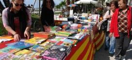 Parada libros 2013