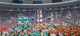 La Jove de Sitges en un moment del concurs