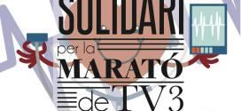 Cartell del Quinto Solidari 2014